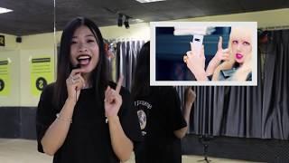 Học nhảy bài Kill This Love - BLACKPINK | Học nhảy Kpop - Sweet Art