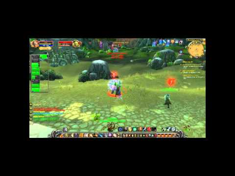 Warcraft level 20 Paladin Free to play twink WSG