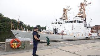 Сделано в США: как «Айленды» изменят ситуацию в Азовском море?   Радио Крым.Реалии
