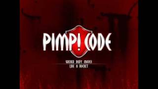 Pimp! Code - Like a Rocket (Extended Mix)