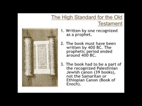 Can You Trust The Bible - Part 4 - Bryan Fergus - 06/15/2014