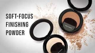 Merle Norman Cosmetics- Soft-Focus Finishing Powder Sizzle Reel