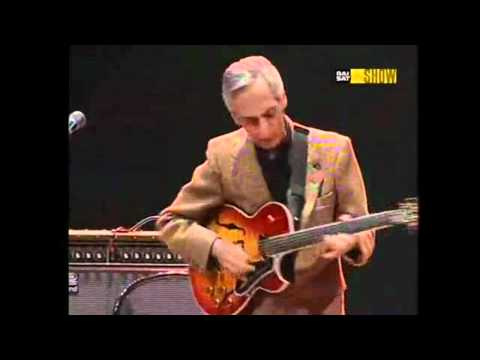 Top 100 Greatest Guitarists Of All Time Part 1 (100-51) (Video Samples)