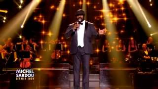Gregory Porter, (Michel Sardou) - Smile