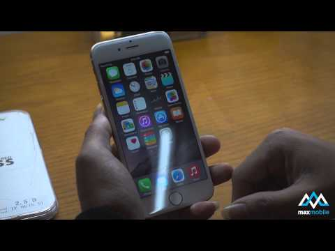 Unlock iphone 6 nhật