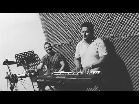 ReyInfinito-Marco Barrientos -Christine D'Clario & David Reyes Cover Maddy Fusión, SOLO INSTRUMENTAL
