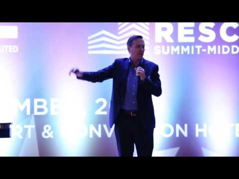 Hotelier Summit Middle East 2016 Presentation By RED SEA HOUSING SERVICES