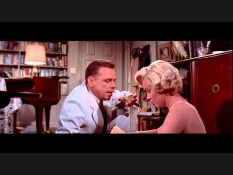 Marilyn:   Wishin' And Hopin'