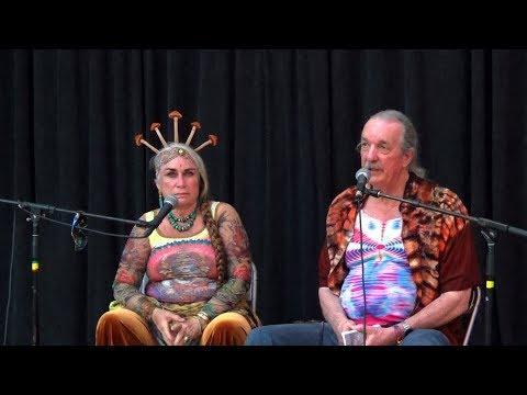 Michael & Carol Randall - 50th Anniversary of Psychedelics