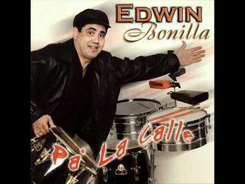Edwin Bonilla - Busca Haber