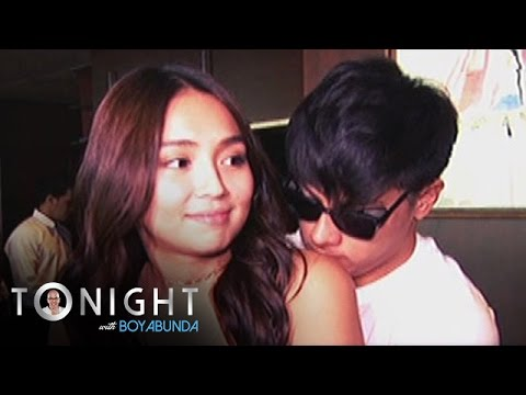 Kathniel exclusively dating but no relationship