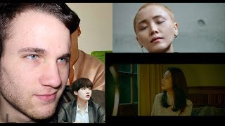 Leesora 이소라  - Song Request 신청곡   Feat. Suga  Reaction