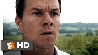 The Happening (3/5) Movie CLIP - Stay Ahead of the Wind (2008) HD