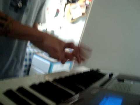 Jennifer Lo-Fi - 'Festim' (Piano)