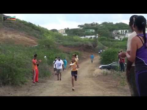 "Athletics RBC-Wechi ""Walk and Run Event"" 07 09 2014 by miv.tv curacao"