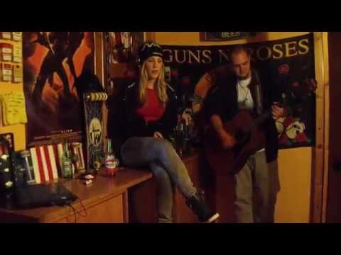knocking-on-heaven's-door---bob-dylan---sandy-tales-cover
