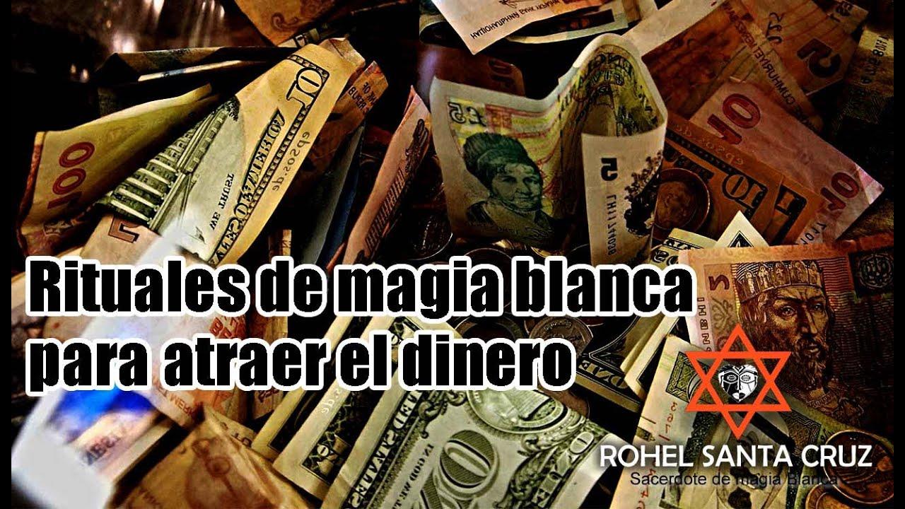 Rituales de magia blanca para atraer el dinero youtube - Atraer el dinero ...