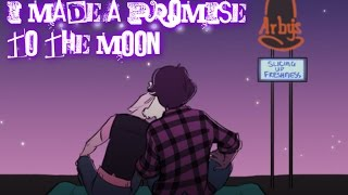 [WTNV] I Made a Promise to the Moon (Animations)