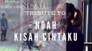 Kisah Cintaku Noah / Chrisye [ Lirik ] Tami Aulia Cover