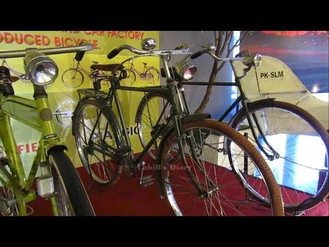 SEPEDA ONTHEL 1918 BSA BICYCLE CLASSIC ROADSTER BICYCLE