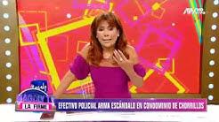 Magaly TV La Firme: Programa del 29 de abril de 2020