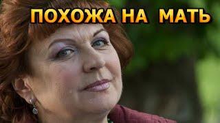 АХНЕТЕ! Как выглядит единственная дочь Татьяны Кравченко и кто ее отец