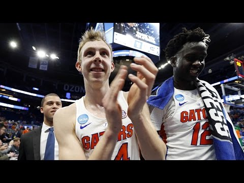 Virginia vs. Florida: Game Highlights