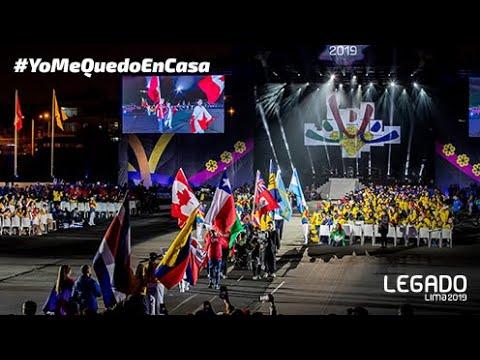Lima 2019 |