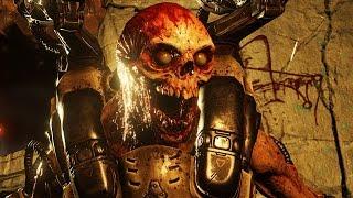 Doom - Небыстрый, но брутальный (Превью)
