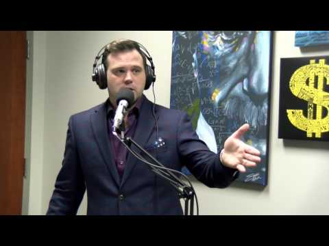 The Invest, Sell, Repeat Podcast: Ep 25 with Marcus and James