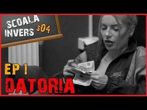 SCOALA INVERS (S04 / EP1 - DATORIA )