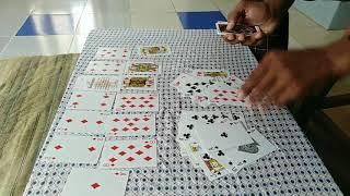 अन्दर बहार गेम जीतना||mag patta game video winning trick|| with toturial