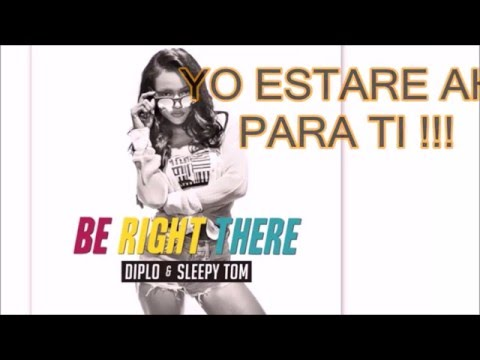 Remix Stem Pack for Be Right There by Diplo | SKIO Music
