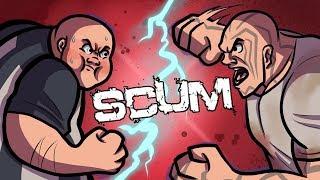 SCUM: The Worst Survival Gamer? - Episode 3