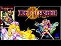 LIGHT BRINGER (1994) - АРКАДНЫЕ АВТОМАТЫ #TAITO | ライトブリンガー | Dungeon Magic ПРОХОЖДЕНИЕ | Ретро-игры
