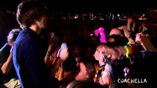 Phoenix - Countdown (Sick For The Big Sun) - LIVE Coachella 2013