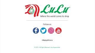 Come & join us LIVE at the grand launch of LuLu Hypermarket at Muharraq Central. A world-class shopp