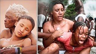 أغرب تقاليد الزواج الصادمة حول العالم - قديماً وحديثاً !!