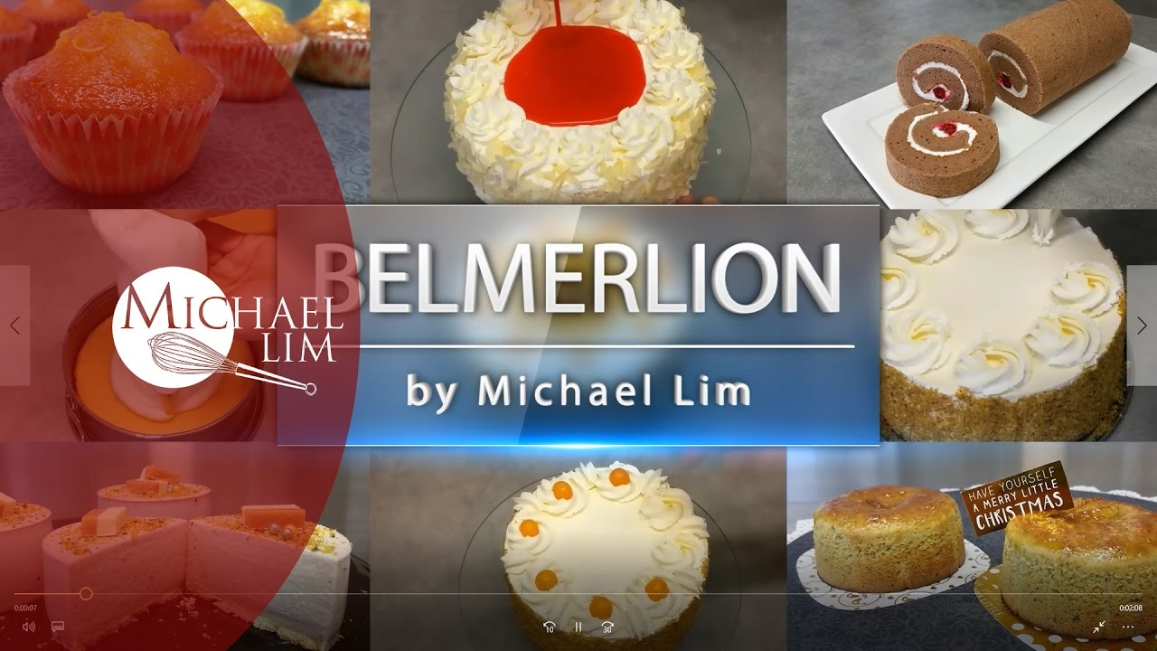 Michael Lim Birthday Cake
