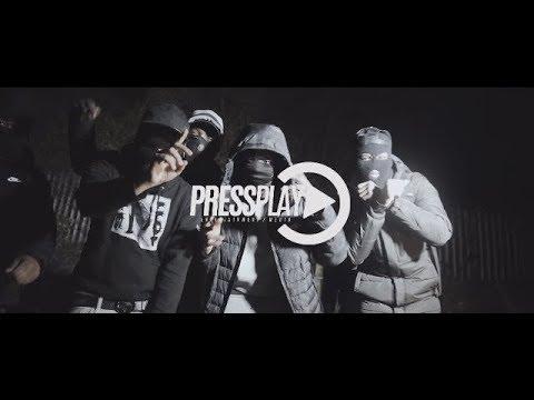 1011 (Digga D X Sav O X T.Y) - Guess Who's Back (Official Music Video)