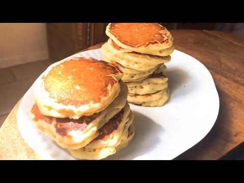 pancakes-américains-extra-moelleux