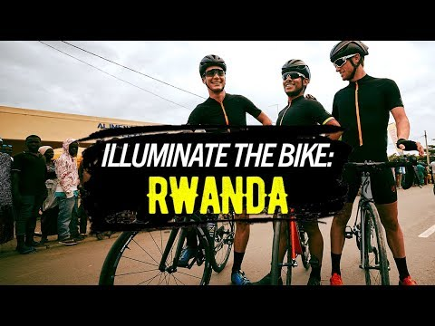 Illuminate the Bike: Rwanda