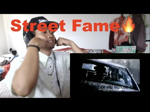 😱MUST WATCH!😱🔥REACTION!🔥2Pac - Street Fame