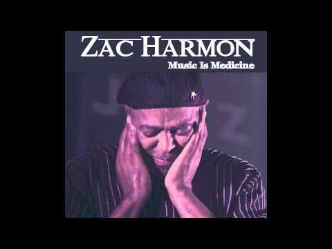 Zac Harmon - I'm a Healer
