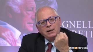 """Agnelli Segreti puntata 1 """"Il silenzio"""" - Gigi Moncalvo"""