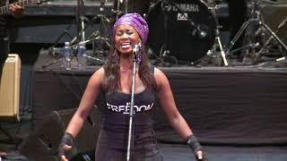 Freedom The Musical Tribute to Winnie Mandela