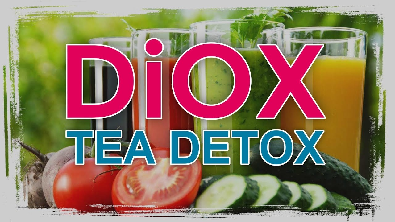 Dioxtea Zayıflama Detoks Çayı Kullananlar ve Şikayetleri