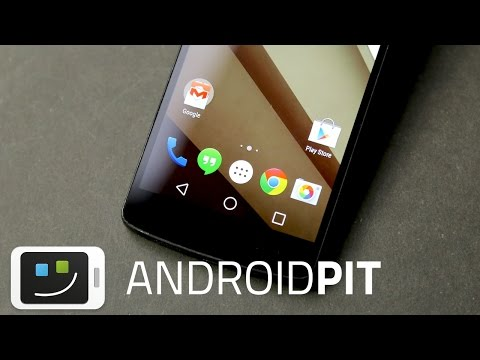Android 5.0 Lollipop - ¡Funciones y actualizaciones!