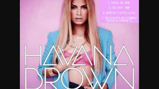Download Havana Brown Big Banana Feat. R3hab & Prophet [Preview] MP3 song and Music Video