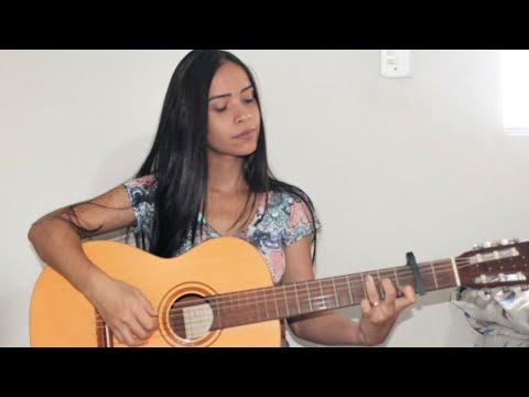 Hno 317 - Sinto o Senhor, por fé em mim (Nanda Cunha)